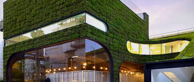 duurzaam gecertificeerde gebouwen zijn beter voor gebruikers