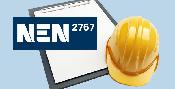NEN 2767: opleidingen volzet