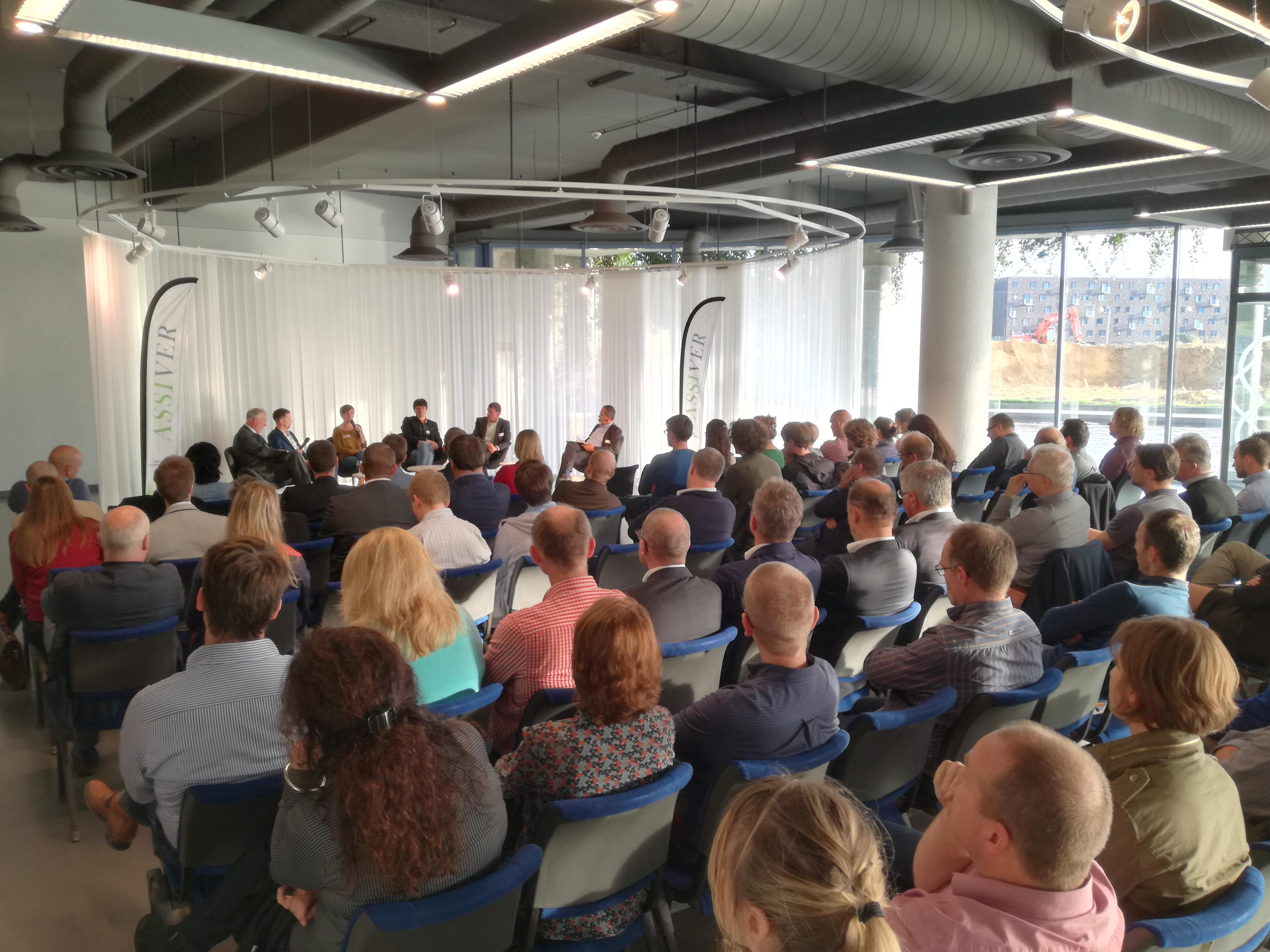 debat onderhoudsvriendelijk ontwerpen